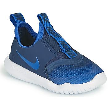 Παπούτσια Αγόρι Multisport Nike FLEX RUNNER TD Μπλέ