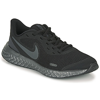 Παπούτσια Παιδί Multisport Nike REVOLUTION 5 GS Black