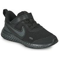 Παπούτσια Παιδί Multisport Nike REVOLUTION 5 PS Black