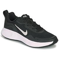 Παπούτσια Παιδί Multisport Nike WEARALLDAY GS Black / Άσπρο