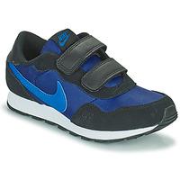 Παπούτσια Αγόρι Χαμηλά Sneakers Nike MD VALIANT PS Μπλέ