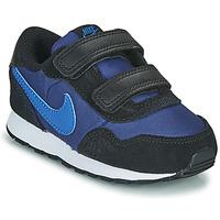 Παπούτσια Αγόρι Χαμηλά Sneakers Nike MD VALIANT TD Μπλέ