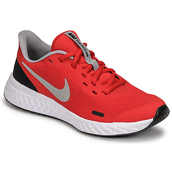 Παπούτσια Παιδί Multisport Nike NIKE REVOLUTION 5 Red