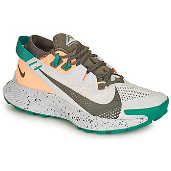 Παπούτσια Γυναίκα Τρέξιμο Nike NIKE PEGASUS TRAIL 2 Μπλέ / Green