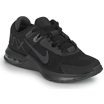 Παπούτσια Άνδρας Multisport Nike NIKE AIR MAX ALPHA TRAINER 4 Black