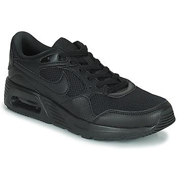 Xαμηλά Sneakers Nike NIKE AIR MAX SC ΣΤΕΛΕΧΟΣ: Δέρμα / ύφασμα & ΕΠΕΝΔΥΣΗ: Ύφασμα & ΕΣ. ΣΟΛΑ: Ύφασμα & ΕΞ. ΣΟΛΑ: Συνθετικό