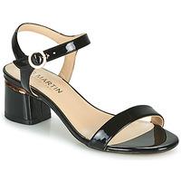 Παπούτσια Γυναίκα Γόβες JB Martin MALINA Black