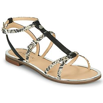 Παπούτσια Γυναίκα Σανδάλια / Πέδιλα JB Martin 1GRIOTTES Άσπρο / Black