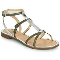Παπούτσια Γυναίκα Σανδάλια / Πέδιλα JB Martin 1GRIOTTES Kaki