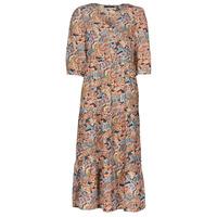 Υφασμάτινα Γυναίκα Μακριά Φορέματα Vero Moda VMLIS Multicolour