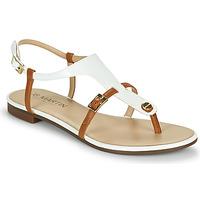 Παπούτσια Γυναίκα Σανδάλια / Πέδιλα JB Martin 2GAELIA Άσπρο / Brown