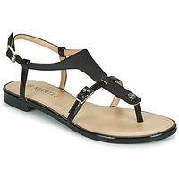 Παπούτσια Γυναίκα Σανδάλια / Πέδιλα JB Martin 2GAELIA Black