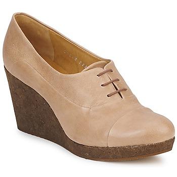 Παπούτσια Γυναίκα Χαμηλές Μπότες Coclico HAMA Brown
