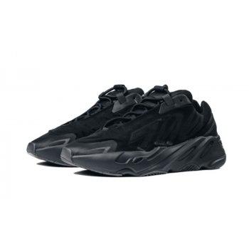 Παπούτσια Χαμηλά Sneakers Nike Yeezy Boost 700 MNVN Black Black/Black/Black