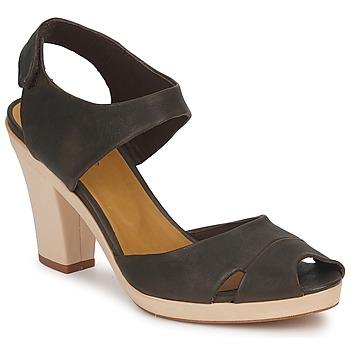 Παπούτσια Γυναίκα Σανδάλια / Πέδιλα Coclico EMA Black