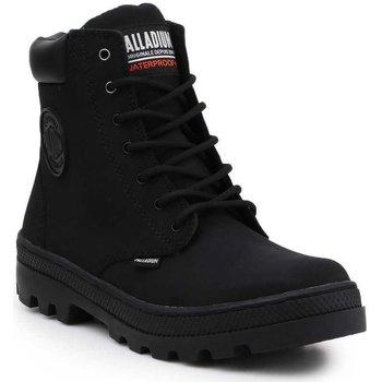 Ψηλά Sneakers Palladium Pallabosse SC Waterproof 96868-008-M