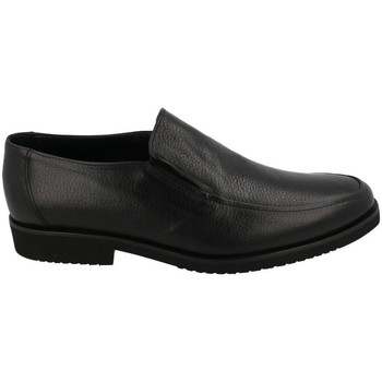 Παπούτσια Άνδρας Μοκασσίνια She - He  Negro