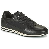 Παπούτσια Άνδρας Χαμηλά Sneakers Redskins LINOS Black