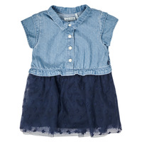 Υφασμάτινα Κορίτσι Κοντά Φορέματα Ikks XS30050-84 Multicolour