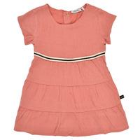 Υφασμάτινα Κορίτσι Κοντά Φορέματα Ikks XS30090-67 Orange