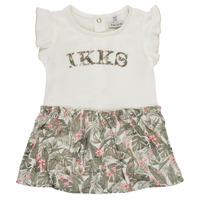 Υφασμάτινα Κορίτσι Κοντά Φορέματα Ikks XS30120-19 Multicolour