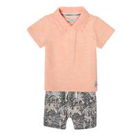 Υφασμάτινα Αγόρι Σετ Ikks XS37001-77 Multicolour