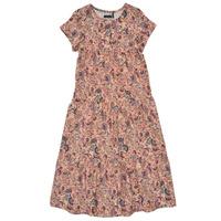 Υφασμάτινα Κορίτσι Μακριά Φορέματα Ikks XS30042-32-J Multicolour