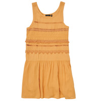 Υφασμάτινα Κορίτσι Κοντά Φορέματα Ikks XS31012-74-J Orange