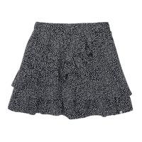 Υφασμάτινα Κορίτσι Φούστες Ikks XS27062-02-J Black