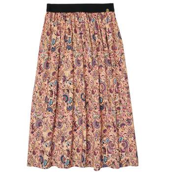 Υφασμάτινα Κορίτσι Φούστες Ikks XS27022-32-C Multicolour