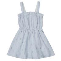 Υφασμάτινα Κορίτσι Κοντά Φορέματα Ikks XS31022-48-C Μπλέ