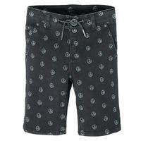 Υφασμάτινα Αγόρι Σόρτς / Βερμούδες Ikks XS25063-02-C Black