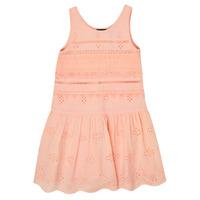 Υφασμάτινα Κορίτσι Κοντά Φορέματα Ikks XS31012-32-J Ροζ