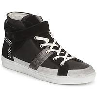 Παπούτσια Γυναίκα Ψηλά Sneakers Janet Sport ISABEL MARGETTE Black