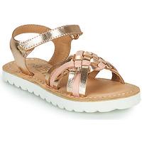 Παπούτσια Κορίτσι Σανδάλια / Πέδιλα Mod'8 JOKINE Ροζ