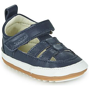 Παπούτσια Παιδί Σανδάλια / Πέδιλα Robeez MINIZ Marine