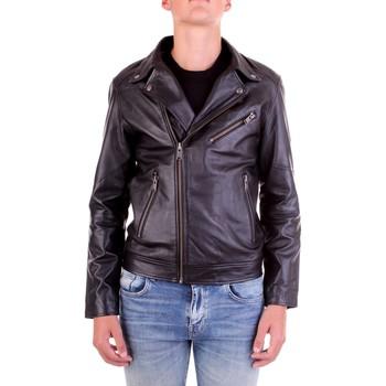 Υφασμάτινα Άνδρας Σακάκι / Blazers Selected 16074692 Nero