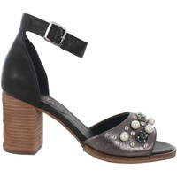 Παπούτσια Γυναίκα Σανδάλια / Πέδιλα Deicolli 01921CA CLOUD Negro