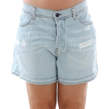 Shorts & Βερμούδες Sisley 4Z9R59206 SIS [COMPOSITION_COMPLETE]