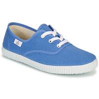 Παπούτσια Παιδί Χαμηλά Sneakers Citrouille et Compagnie KIPPI BOU Μπλέ