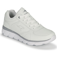 Παπούτσια Γυναίκα Χαμηλά Sneakers Kangaroos KR-ARLA Άσπρο