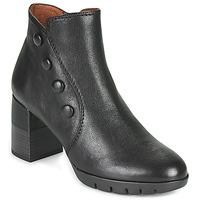 Παπούτσια Γυναίκα Μποτίνια Hispanitas ARIEL Black