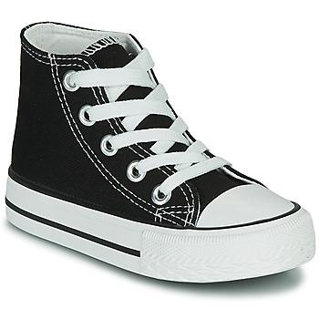 Ψηλά Sneakers Citrouille et Compagnie OTAL ΣΤΕΛΕΧΟΣ: Συνθετικό και ύφασμα & ΕΠΕΝΔΥΣΗ: & ΕΣ. ΣΟΛΑ: Ύφασμα & ΕΞ. ΣΟΛΑ: Συνθετικό