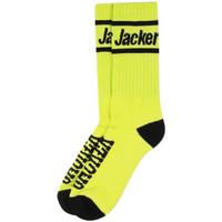 Αξεσουάρ Άνδρας Κάλτσες Jacker After logo socks Πράσινο