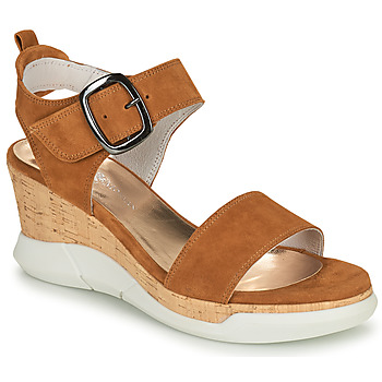 Παπούτσια Γυναίκα Σανδάλια / Πέδιλα Philippe Morvan AMOR V1 Brown