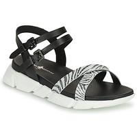 Παπούτσια Γυναίκα Σανδάλια / Πέδιλα Philippe Morvan KERALA V1 Black