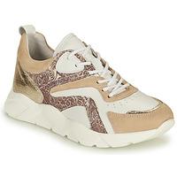 Παπούτσια Γυναίκα Χαμηλά Sneakers Philippe Morvan VOOX V1 Άσπρο / Beige