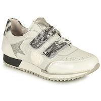 Παπούτσια Γυναίκα Χαμηλά Sneakers Philippe Morvan ROLL V1 Άσπρο
