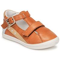 Παπούτσια Αγόρι Σανδάλια / Πέδιλα GBB BERNOU Brown