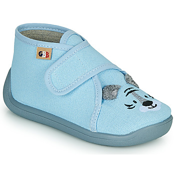 Παπούτσια Αγόρι Παντόφλες GBB APOSTIS Μπλέ